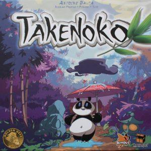 Takenoko 01