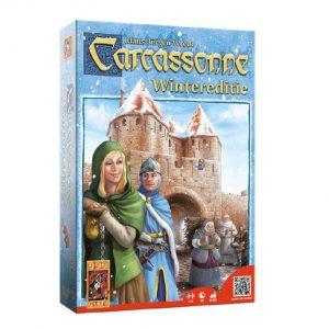 Carcassonne-Wintereditie