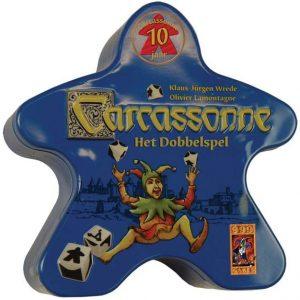 Carcassonne_het_Dobbelspel