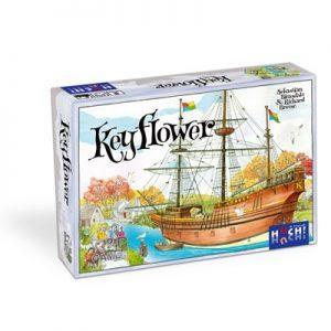 Keyflower 01