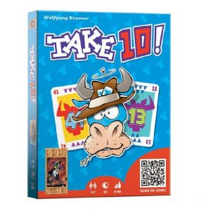 Take-10