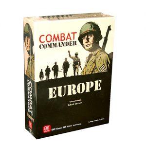Combat Commander Europe 01