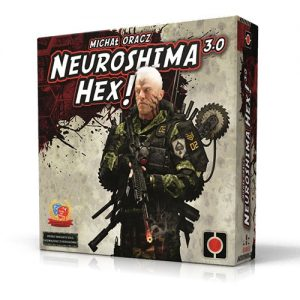 Neuroshima Hex 3.0 01
