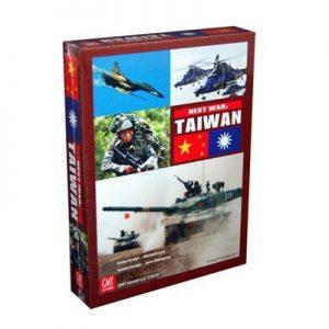 Next War Taiwan 01