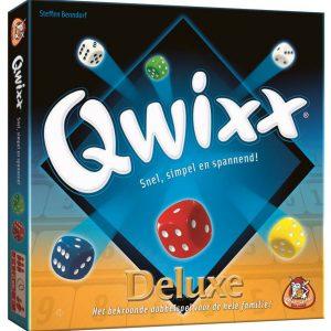 Qwixx Deluxe 01
