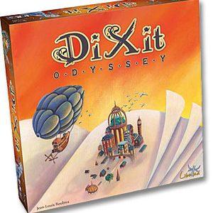 Dixit Odyssey 01