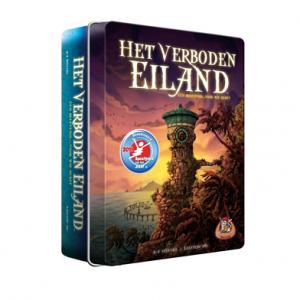 Het verboden eiland 01