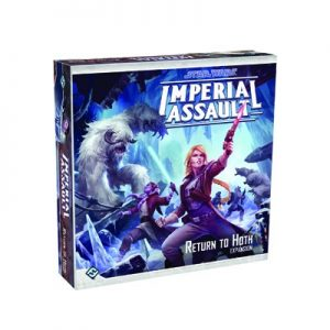 Imperial Assault Return to Hoth 01