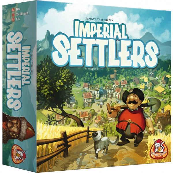 Imperial Settlers 01