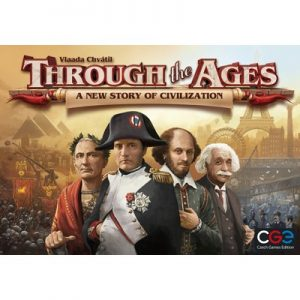 Through the Ages A new story of civilization 01