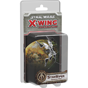 x-wing StarViper 01