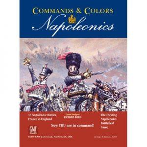 Commands & Colors Napoleonics 01