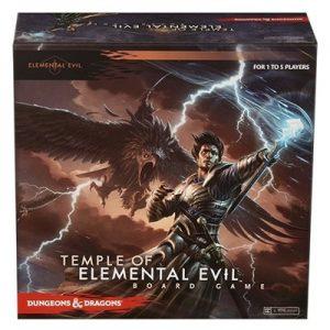 D&D Temple of Elemental Evil 01