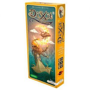 Dixit 5 Day dreams 01