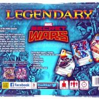 Marvel Legendary Secret Wars Volume 2 02