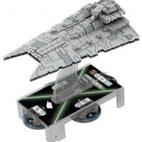 Star Wars Armada Gladiator Class Destroyer 03