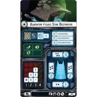 Star Wars Armada Gladiator Class Destroyer 05