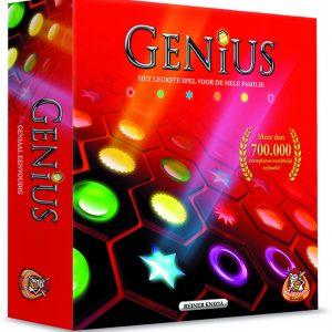 Genius 01