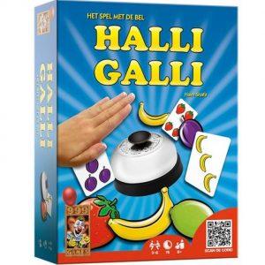Halli Galli 01
