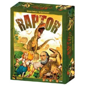 Raptor 01