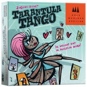 Tarantula Tango 01