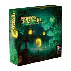 Betrayal At House On The Hill 01