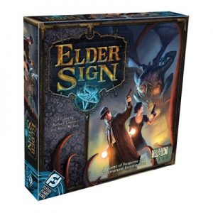 Elder Sign 01