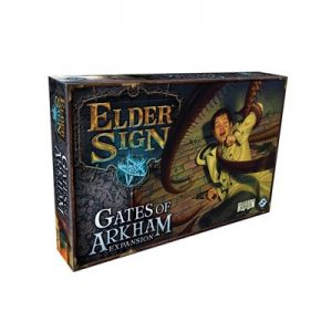 Elder Sign Gates of Arkham 01