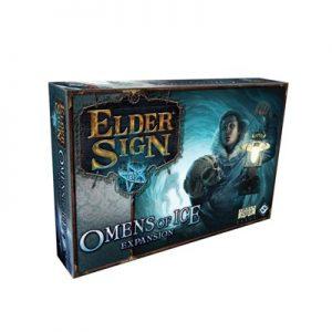 Elder Sign Omens of Ice 01