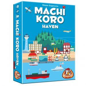 Machi Koro Haven 01