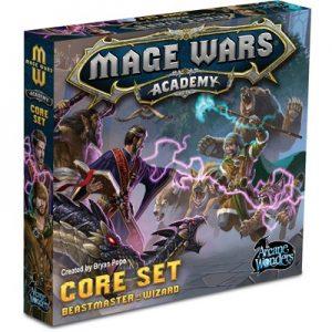 Mage Wars Academy Core Set 01