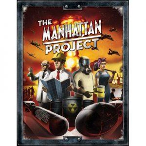 Manhattan Project 01