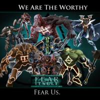 Marvel Legendary Villains Fear Itself 06