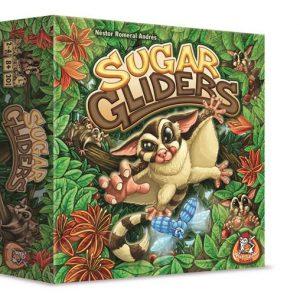 Sugar Gliders 01