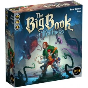 The Big Book of Madness 01