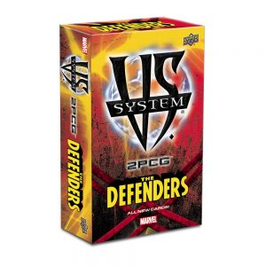 VS System 2PCG the Defenders 01