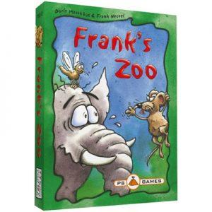 Frank's Zoo 01