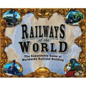 Railways of the World 01