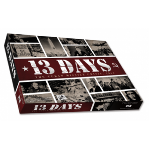 13 Days The Cuban Missile Crisis 01