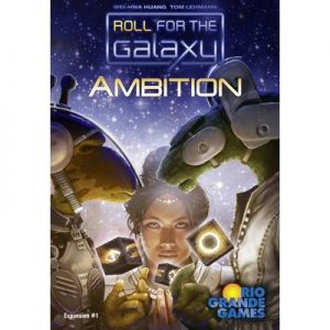 Roll for the Galaxy - Ambition 01