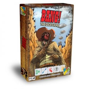 Bang! The Dice Game 01