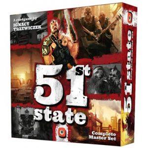 51st State Master Set 01