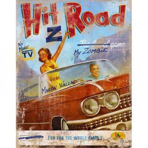 Hit Z Road 01