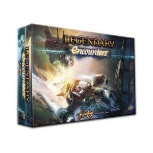 Legendary Encounters A Firefly