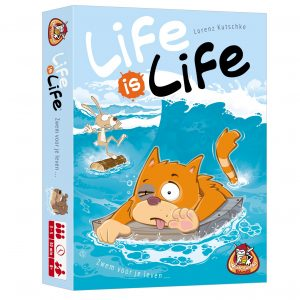 Life is Life 01