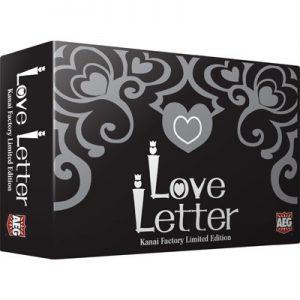 Love Letter Kanai Factory Edition 01