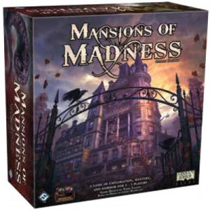 Mansions of Madness 01