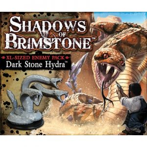 Shadows of Brimstone Dark Stone Hydra 01