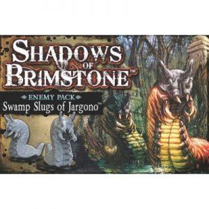 Shadows of Brimstone Swamp Slugs of Jargono 01
