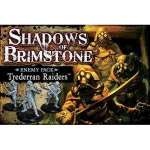 Shadows of Brimstone Trederran Raiders 01